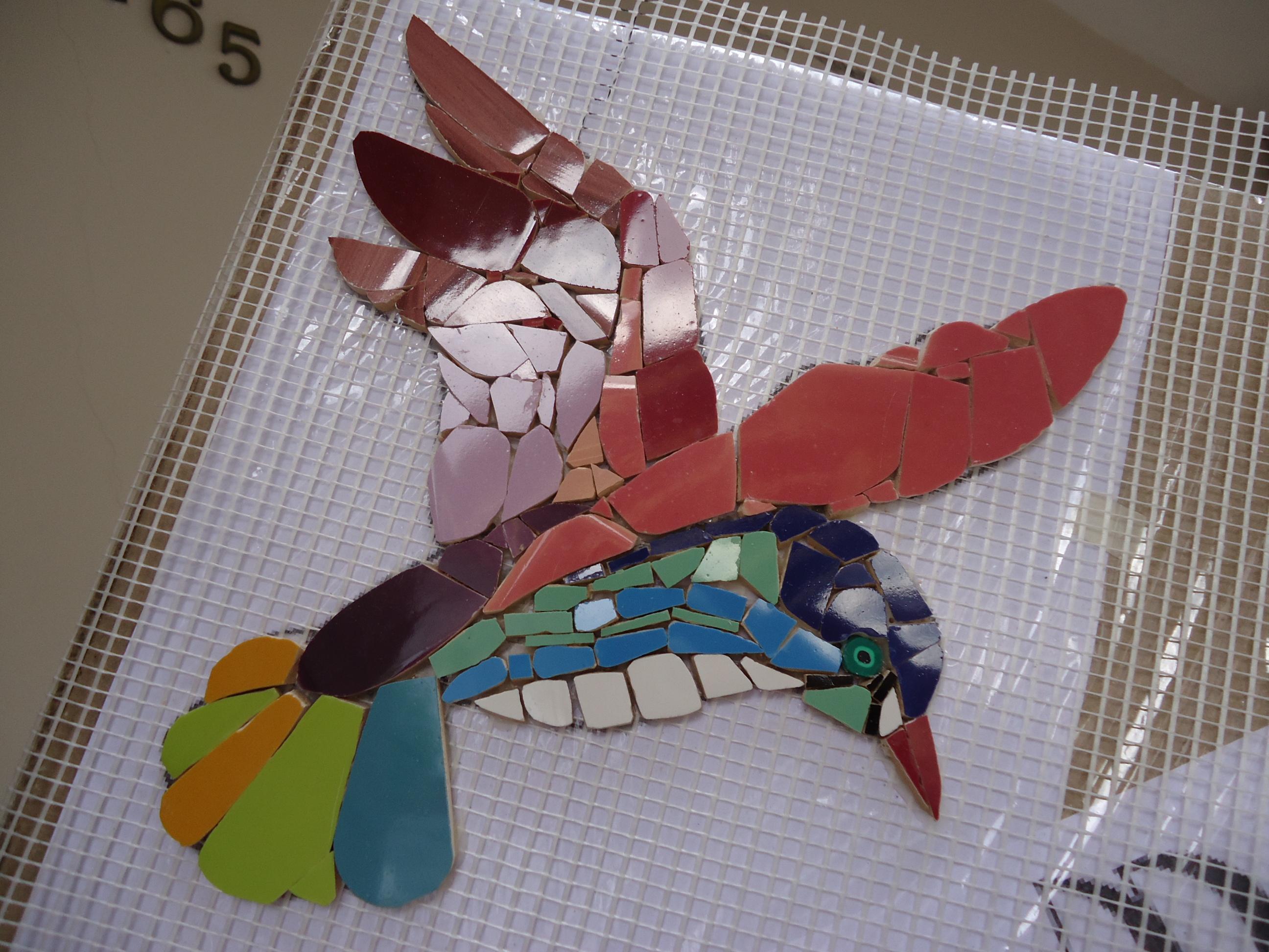 Clases el taller de toli for Dibujos para mosaiquismo