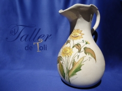 Objetos decorativos en cerámica