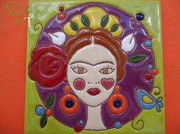 Nuestra idea de Frida Kahlo