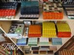 teselas ceramica vitrofusion mosaiquismo artesanal arte craft azulejos losetas salta cursos