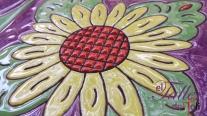 mayolica-cuerda-seca-ceramica-esmaltado-horno-salta-argentina-clases-decoracion-cocina-baño-mosaico-arquitectura