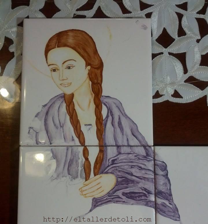 mural-virgen-urkupina-mayolica-salta-artesanal-personalizado-vajilla-ceramica-revestimiento-virgen-angel-lapida-corralon-arquitectura-decoracion-casa-recordatorio-direccion-hogar-pintura