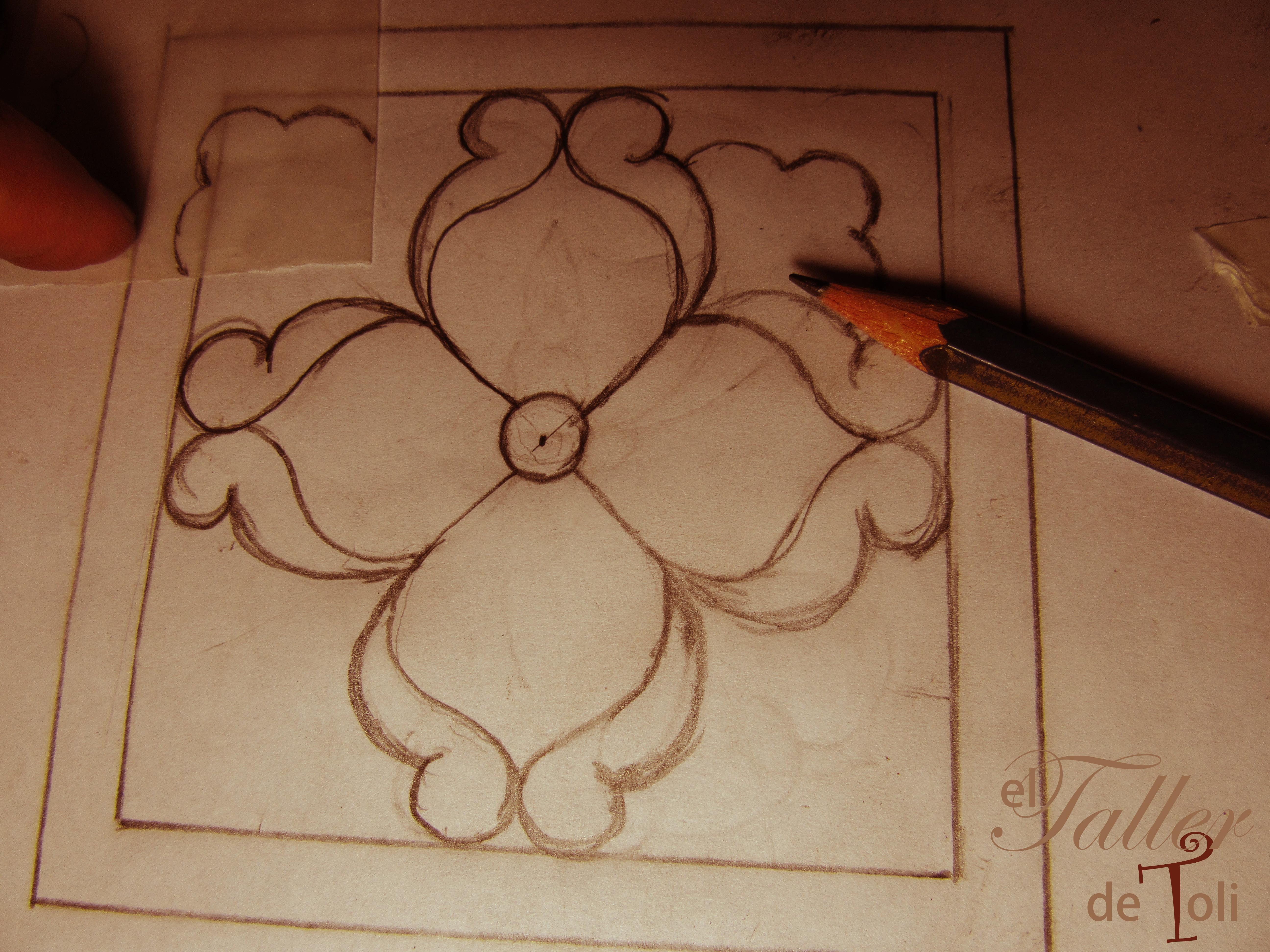 May licas el taller de toli for Decoracion en ceramica artesanal