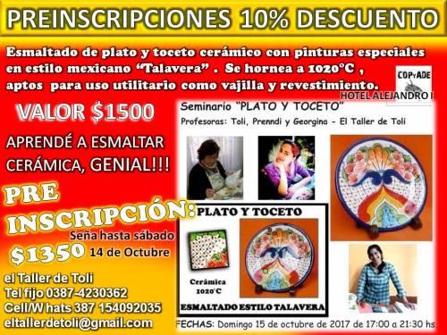 talavera-ceramica-salta-mayolica-vitrofusion-artesania-manualidades-arte-mosaiquismo